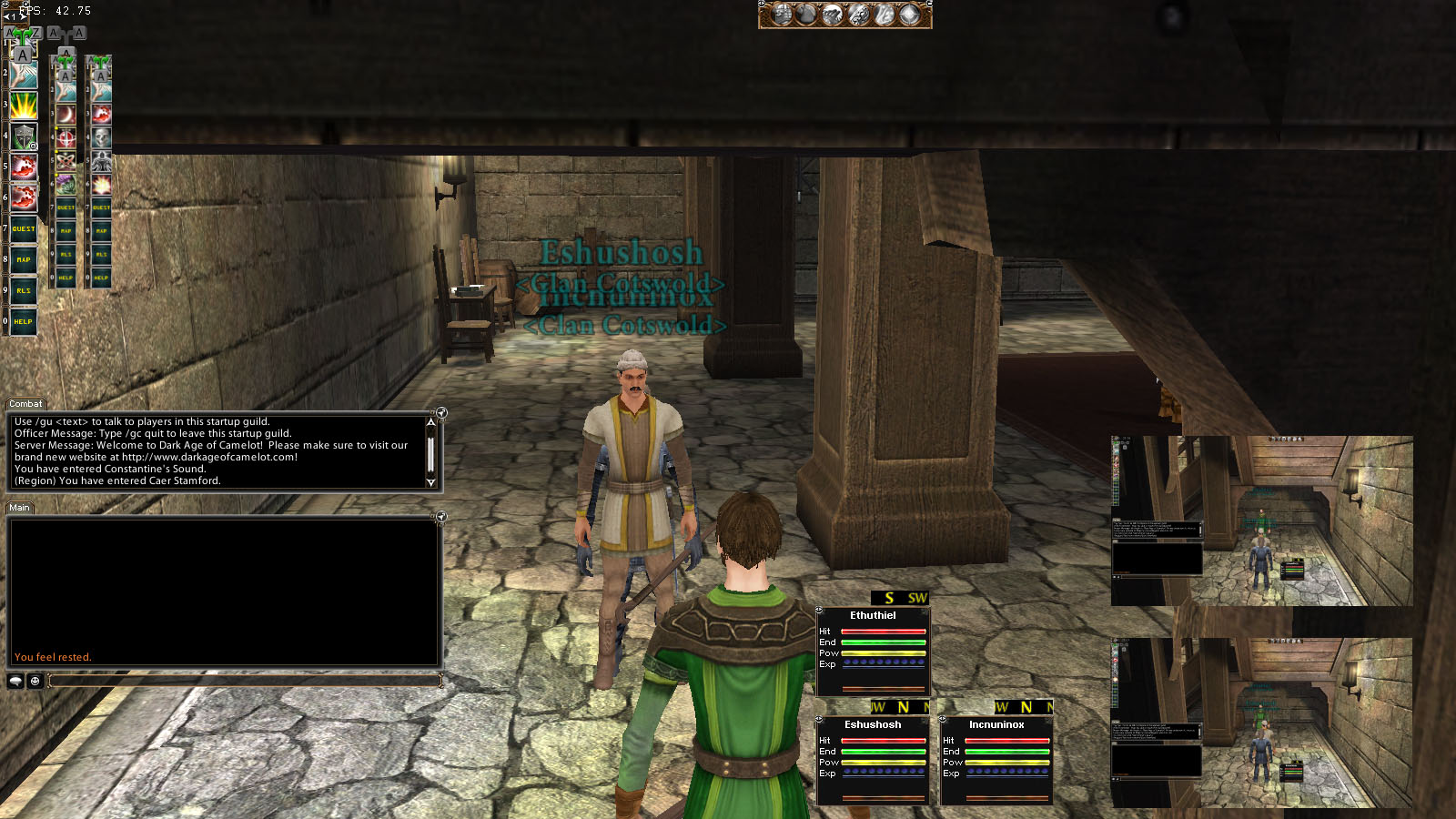 Dark Age Of Camelot Isboxer Multiboxing Software